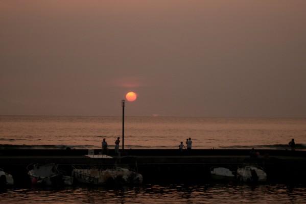 coucher-de-soleil-pendant-l-eruption-2